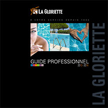 Catalogue produits piscine la gloriette for Piscine gloriette